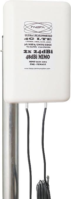 Antena externa Booster 4G LTE para 4GEE EE Home Mobile ...