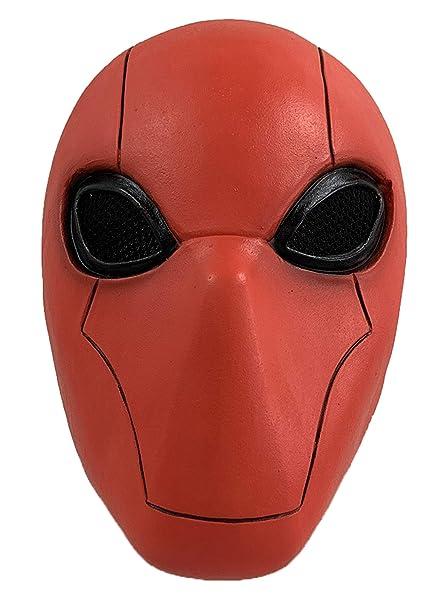 Weirdo Mask Party Dress Latex Mask Hood Adult Halloween Mask Toy Cosplay Costume