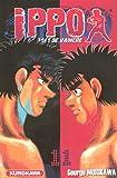 Ippo - Saison 1 - La rage de vaincre Vol.11