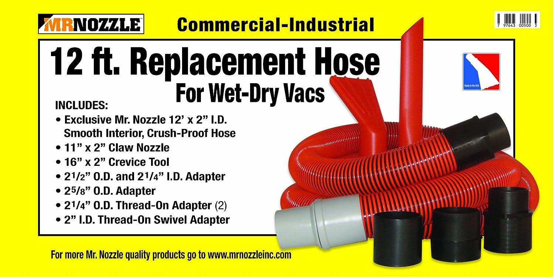 Mr. Nozzle M-500-DB Vacuum Tool Kit