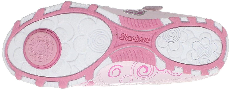 Skechers Bella Ballerina Prima Prinsesse Sneaker VbuIJLMnZR