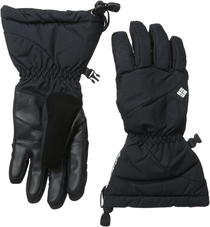 Columbia Women's Tumalo Mountain Glove, Waterproof and Breathable