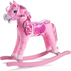 Top 10 Best Rocking Horse Toy (2021 Reviews & Guide) 7