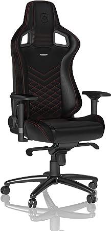 noblechairs epic silla de juego silla de oficina
