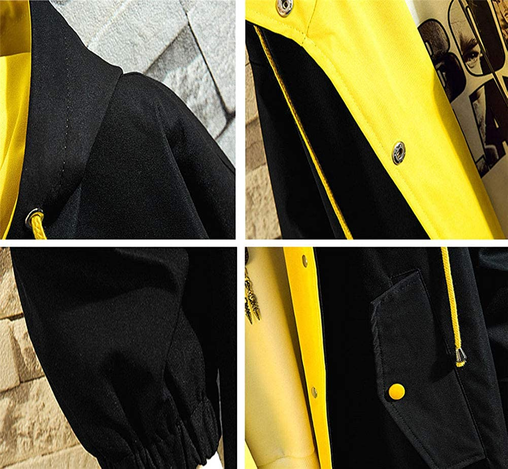 Gumstyle Mobile Suit Gundam Anime Hoodie Trench Coat Adult Windbreaker Jacket