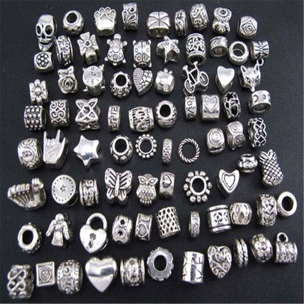 pulseras pandora de plata en chile