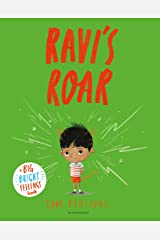 Ravi's Roar: A Big Bright Feelings Book Kindle Edition