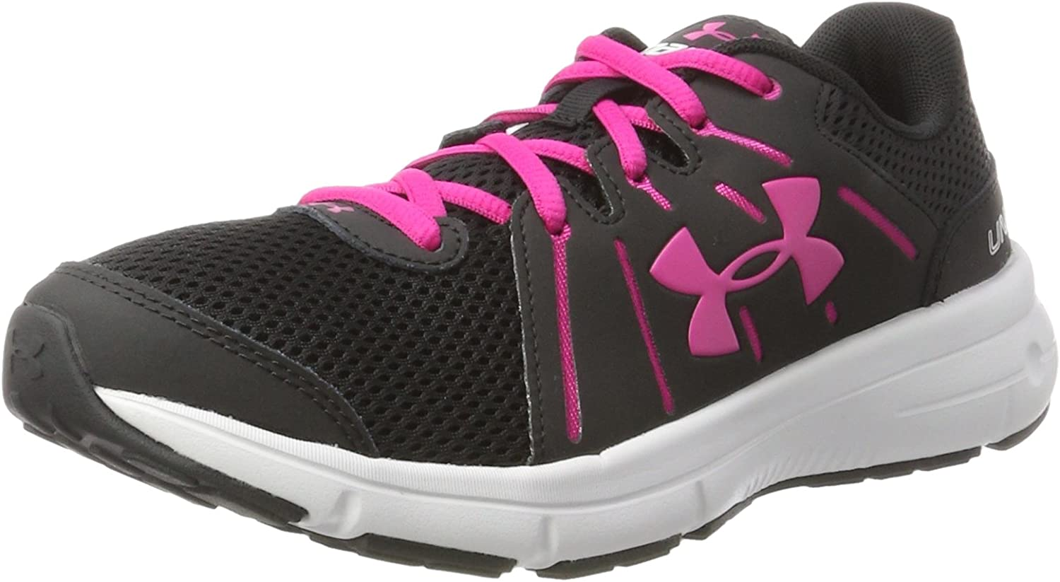 Under Armour Women s Speedform Slingwrap Fade Running Shoe