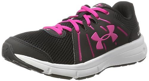 quality design 422c3 65082 Under Armour UA W Dash RN 2, Zapatillas de Entrenamiento para Mujer