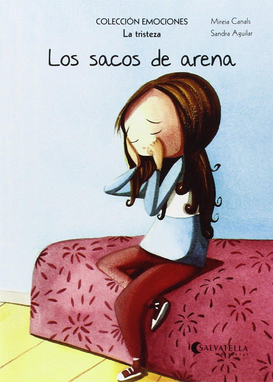 Los sacos de arena (rústica) (Spanish) Paperback – 2014