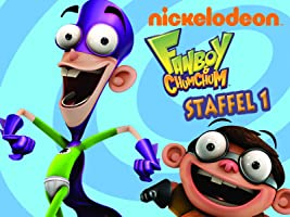 Fanboy and Chum Chum - Staffel 1