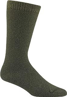product image for Wigwam 40 Below Sock F2230 Sock, Olive - LG