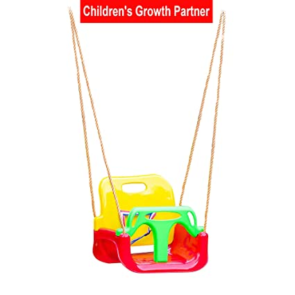 Amazon Com Toddler Swing Seat Restar 3 In 1 T Bar Indoor And