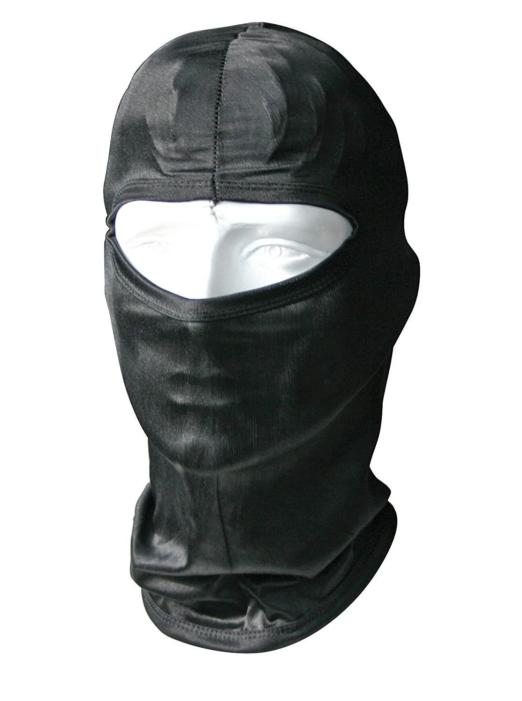 Lampa - Bajo la seda pasamontaà ± as casco - un tamaà ± o - negro 91307