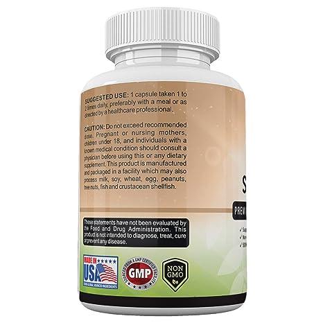 Amazon.com: Fórmula de aceite de semillas negras de alta ...