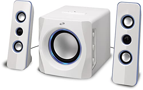 iLive Portable Wireless Speaker System