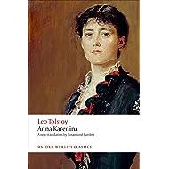 Anna Karenina (Oxford World's Classics)