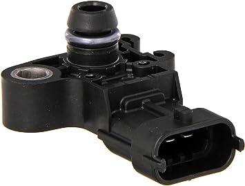 Manifold Air Pressure Sensor,55573248 MAP Intake Manifold Air Pressure Sensor Accessory Fit for Chevrolet Silverado