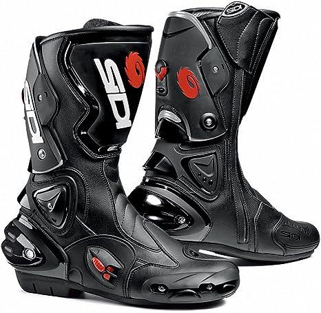 Sidi Vertigo Stivali da Moto Nero 44