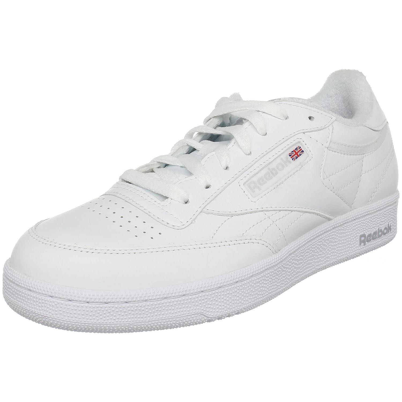 reebok club c tennis shoes size 12 4e