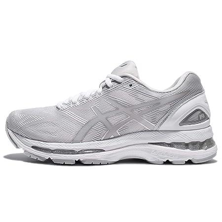 00eb2fdab81d ASICS Women s Gel Nimbus 19 Running Shoes  Amazon.co.uk  Shoes   Bags