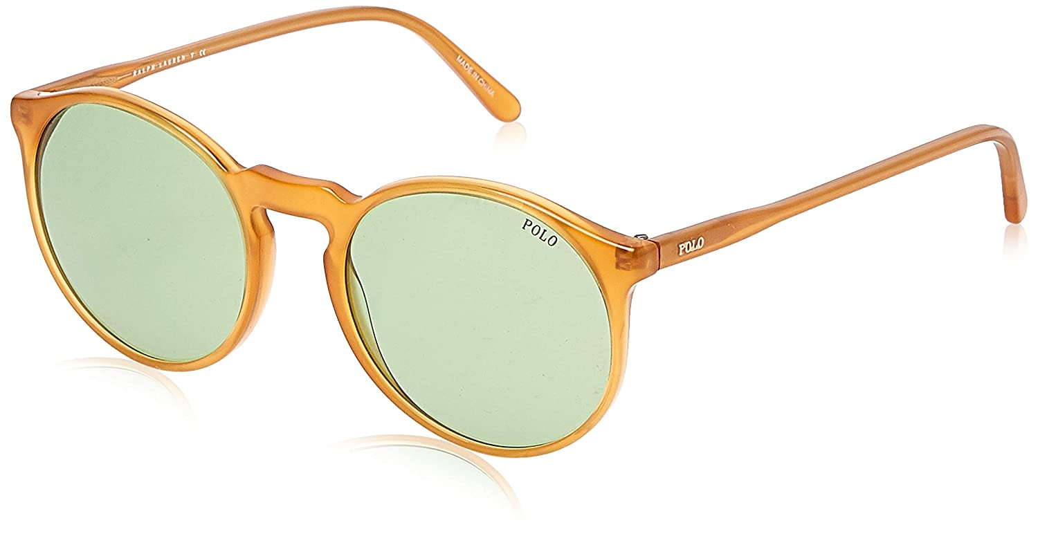 Ralph Lauren POLO 0PH4129 Gafas de sol, Honey, 53 para Mujer ...