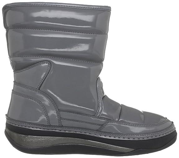 Skechers Boots Grau