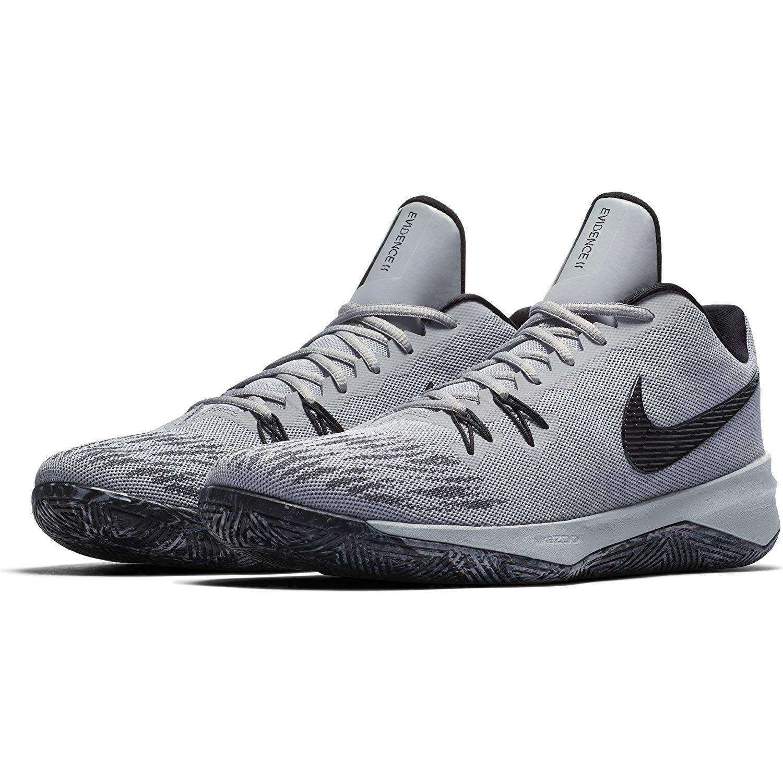 a8afbb90cb96e Nike Men's Zoom Evidence II Basketball Shoe