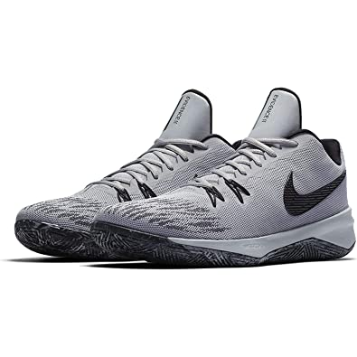 Nike Men's Zoom Evidence II Basketball Shoe