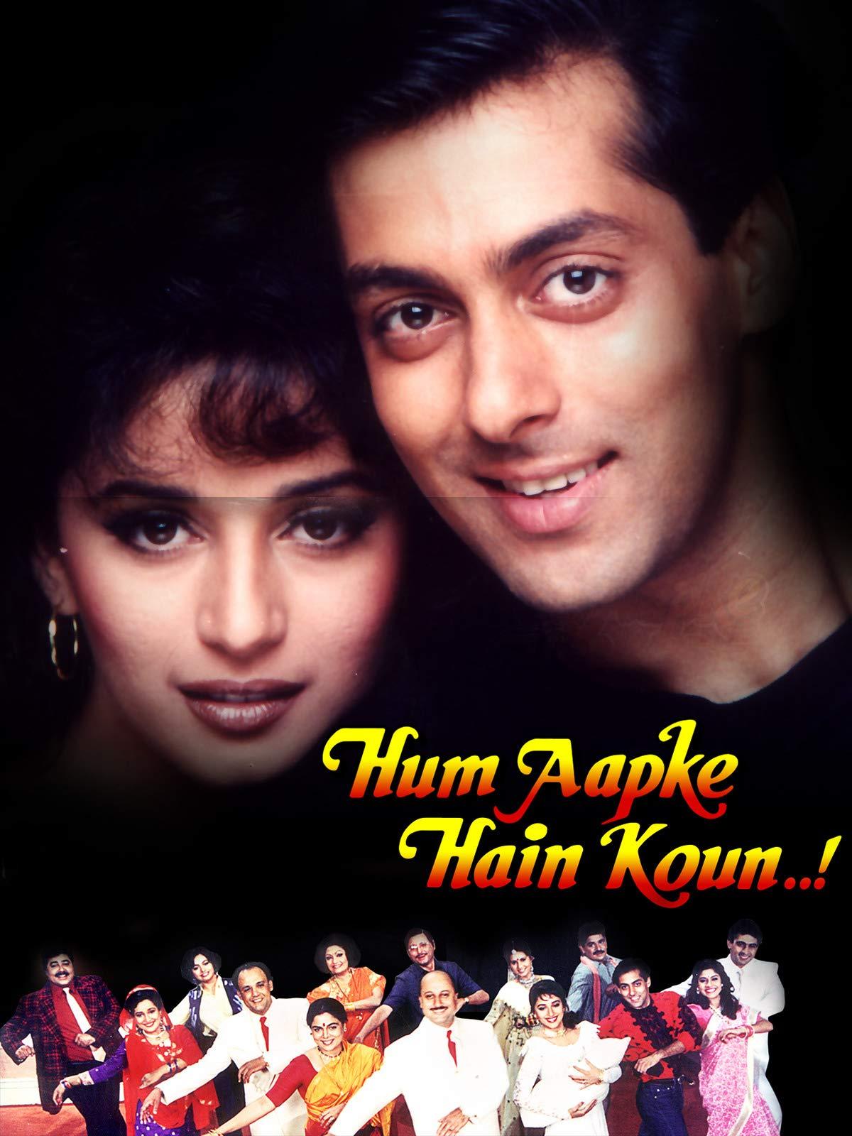 Hum Aapke Hain Koun…!.• 1994 BD50 Untouched BluRay ULTRA. DRs | 43 GB | Parts |