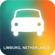 Limburg, Holanda Navegação GPS
