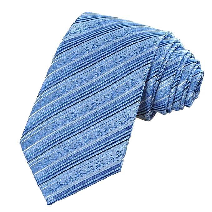 ibaiou número de jugadores Multi estilo y color. corbata de hombre ...