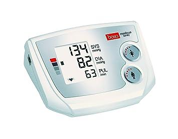 Boso Medicus Family Partner Blutdruckmessgerät Mit 2 Speicher