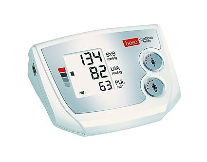 Boso Medicus Family - Tensiómetro de brazo con manguito universal (completamente automático)