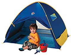 Best Baby Beach Tent Reviews 2019 – Top 5 Picks & Buyer's Guide 2