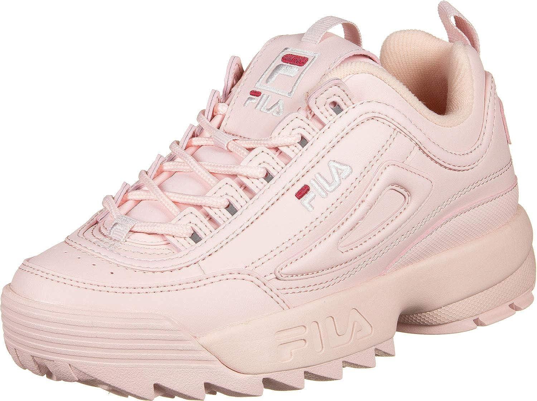 Fila Zapatillas para Mujer: MainApps: Amazon.es: Zapatos y ...