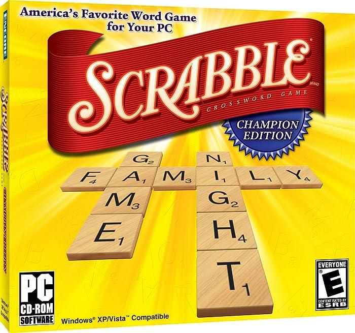 Top 6 Downloadable Scrabble For Windows 10 Laptop