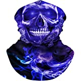 Bandana Rave Face Mask Dust Cover Scarf Neck Gaiter Reusable Cloth Face Covering