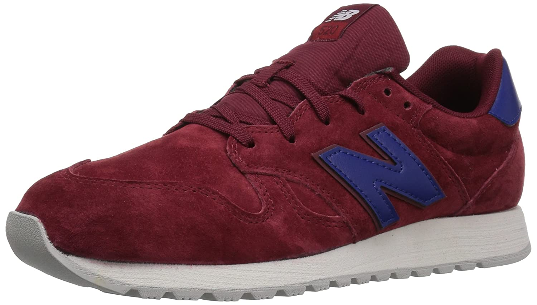 New Balance Wl520, Chaussures d'Athlétisme Femme