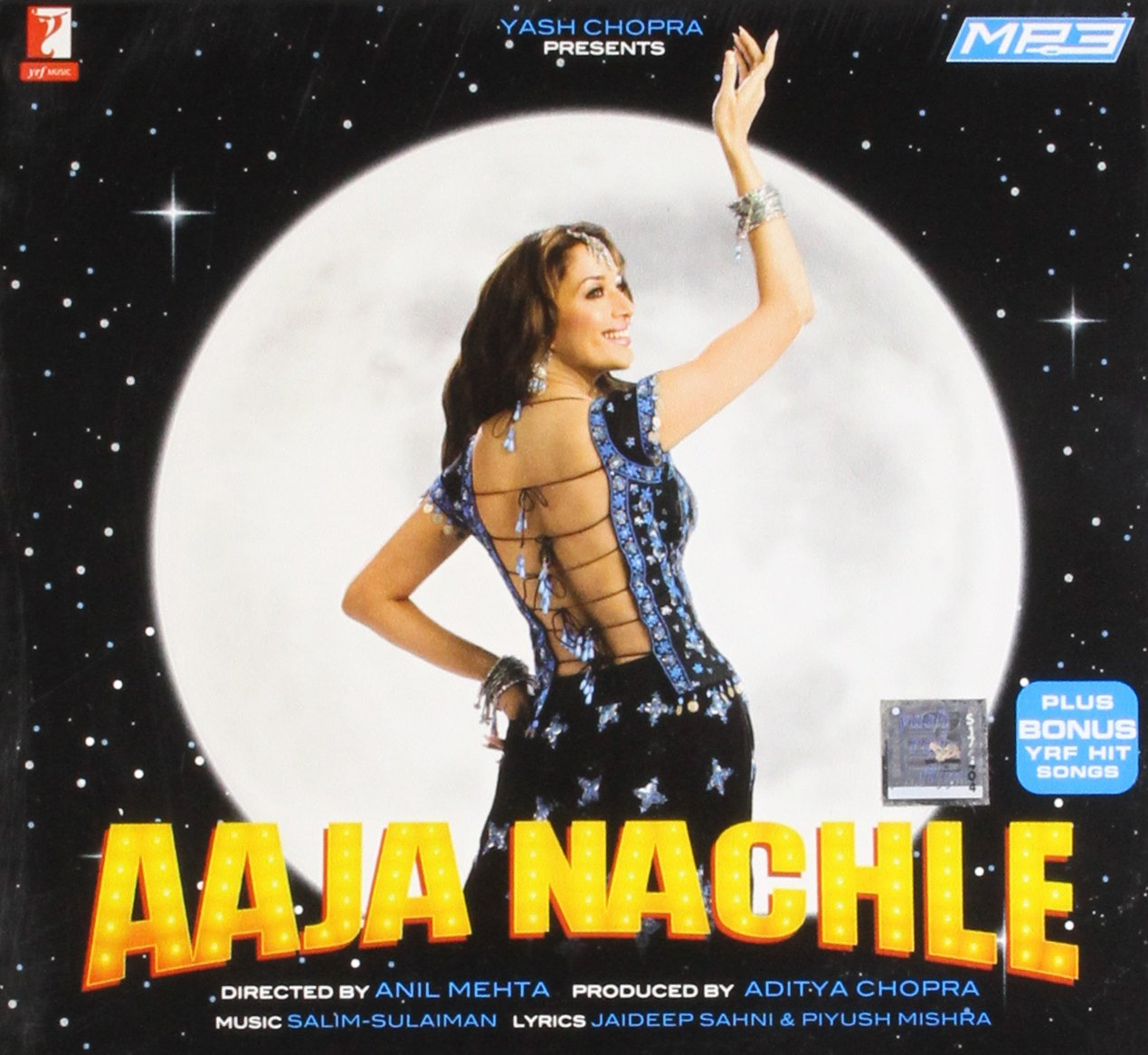 Image result for aaja nachle poster