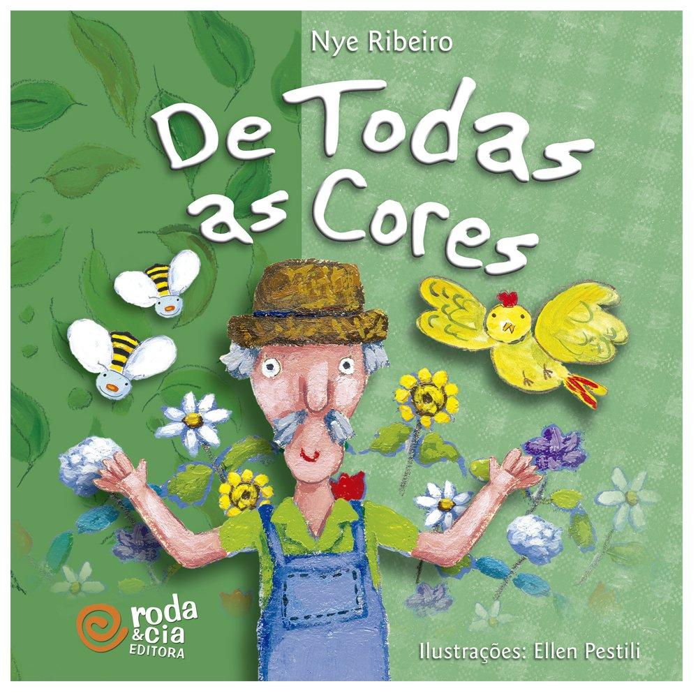 De Todas as Cores - Livros na Amazon Brasil- 9788589598064