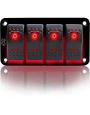 Amazon com: Rocker Switches - Electrical Equipment: Sports