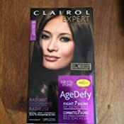 Clairol Age Defy Expert Collection Hair Color 6a Light Ash