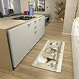 k chenl ufer k chen l ufer teppich loop flur barteppich. Black Bedroom Furniture Sets. Home Design Ideas
