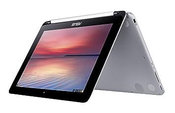 ASUS C100PA-DB01 Chromebook Flip 10 1