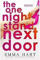 The One Night Stand Next Door (The Girl Next Door Book 1) Kindle Edition