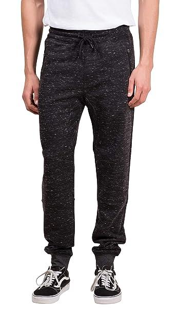 9ace846eb9628a Brooklyn Athletics Mens Standard Fleece Jogger Pants Active Zipper Pocket  Sweatpants  Amazon.ca  Clothing   Accessories