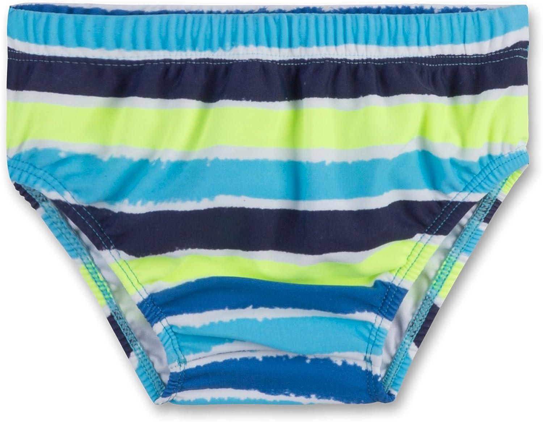 Atlas 5825 Blau 80 Sanetta Baby-Jungen 420185 Schwimmwindel