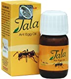 Tala Ant Egg Oil (アリ脱毛オイル) 20 ml [並行輸入品]