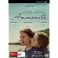 AMMONITE - DVD